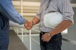 Partner für's Bauen
