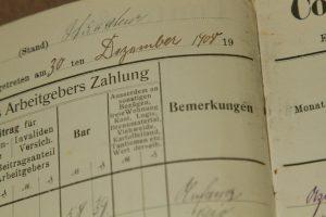 Unternehmensgeschichte August Schmidt